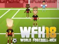 Games World Football Kick 2018