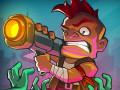 Games Zombie Idle Defense Online